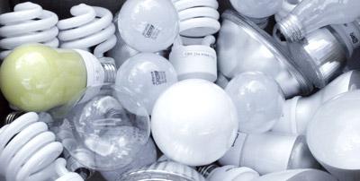 Tough choice: do we dispose or recycle CFL light bulbs?